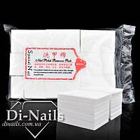 Безворсовые салфетки (плотные) упаковка