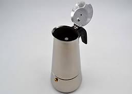 Кофеварка WimpeX WX 6040 (на 6 чашек)