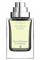 The Different Company Parfum Des Sens & Bois - туалетная вода - 50 ml ( EDP38661 )