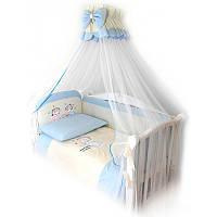 Детский постельный комплект Twins Evolution A-006