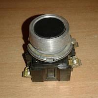 Кнопка ВК14-21 исп.2 черн.