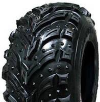 Шина для квадроцикла 26x12.00-12 58F (6PR) TL Deestone D936 Mud Crusher