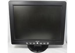 Eplutus EP-1515T Цифровой телевизор+T2 (15 дюймов)
