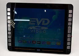 DVD-LS155T Портативный DVD плеер с цифровым тюнером (18 дюймов)