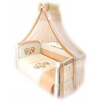 Детский постельный комплект Twins Evolution A-010