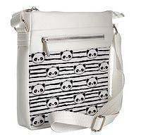 Сумка Pocket girl Panda