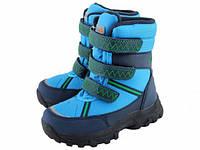 Ботинки зимние LASSIETEC Clary 769070 (14-15)