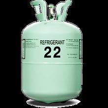 Фреон для кондиціонерів R-22 (холодоагент R22) 13,6 кг