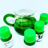 Сок из микрогринов ростков органического ячменя Premium 100% Bio Organic