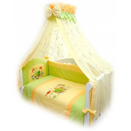 Детский постельный комплект Twins Evolution A-014, фото 2