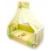 Детский постельный комплект Twins Evolution A-014