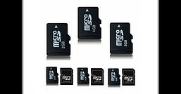 Карта памяти microSDHC 32 Gb