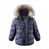 Куртка пуховая Reima Hoppu 511219 (16-17)