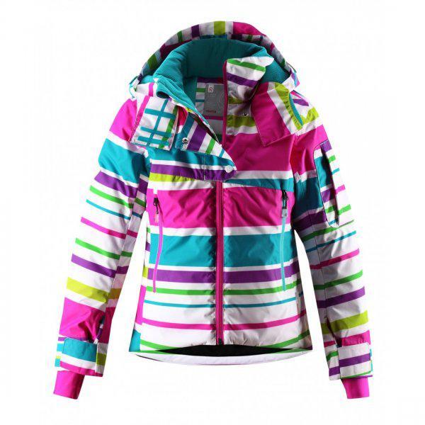 Куртка горнолыжная Reimatec® Sandya 531090B (14-15)