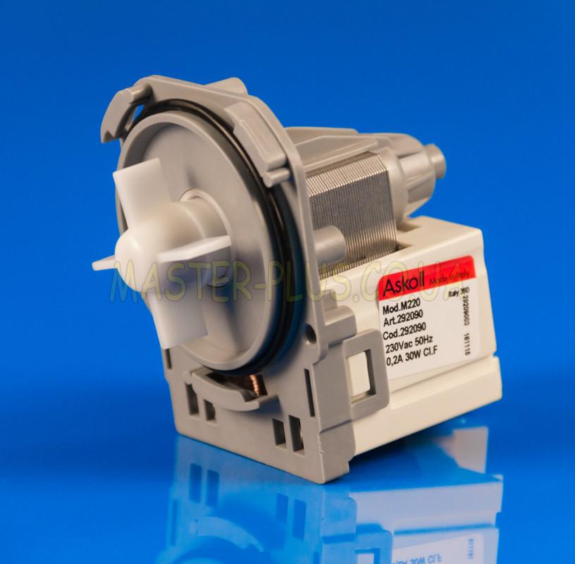 Помпа (насос) Askoll Mod. R050 / M220 / М221