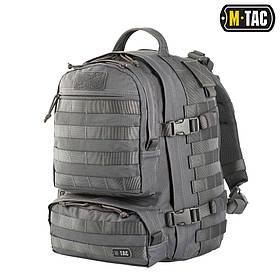 M-Tac рюкзак Combat Pack Grey