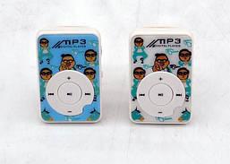 MP3-плеер AT-P25