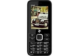 Мобильный телефон Twoe E240 Original (1 год гарантии)