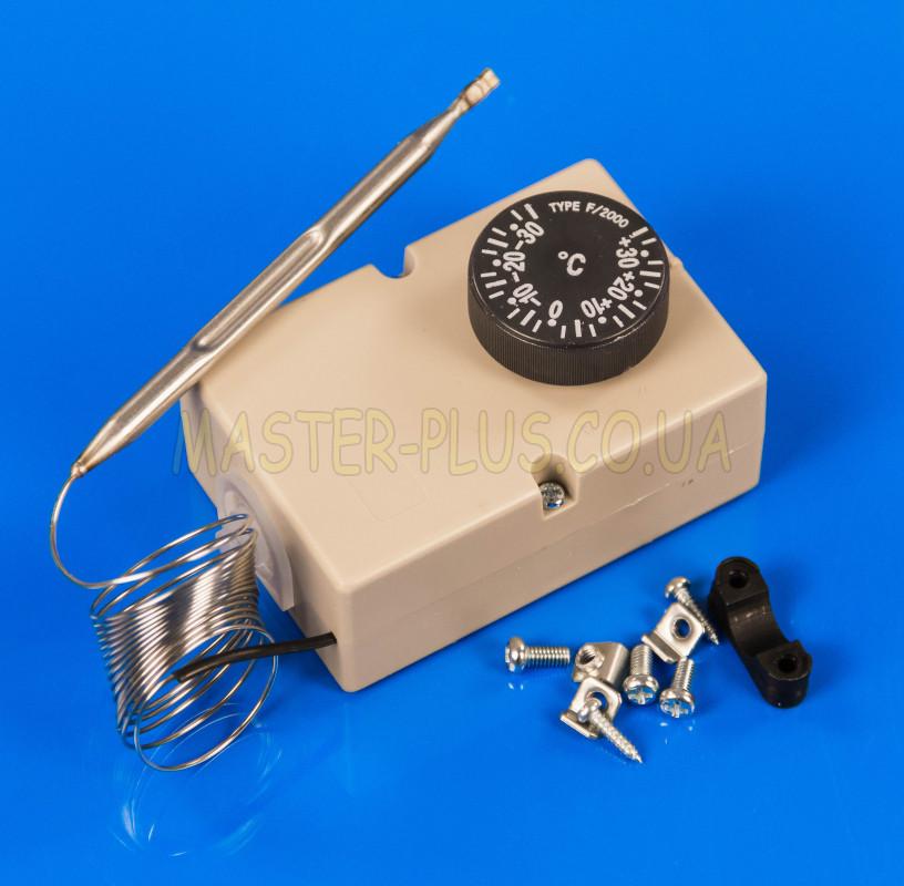 Универсальный термостат с длинным капилляром -35 / +35
