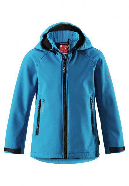 Куртка Softshell Reima ZAYAK 531281 (17-18)