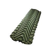 Надувной коврик комфорт Tramp Air Mat TRI-019