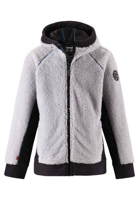 Куртка флисовая для мальчиков Reima MORSEL 536209 (17-18)