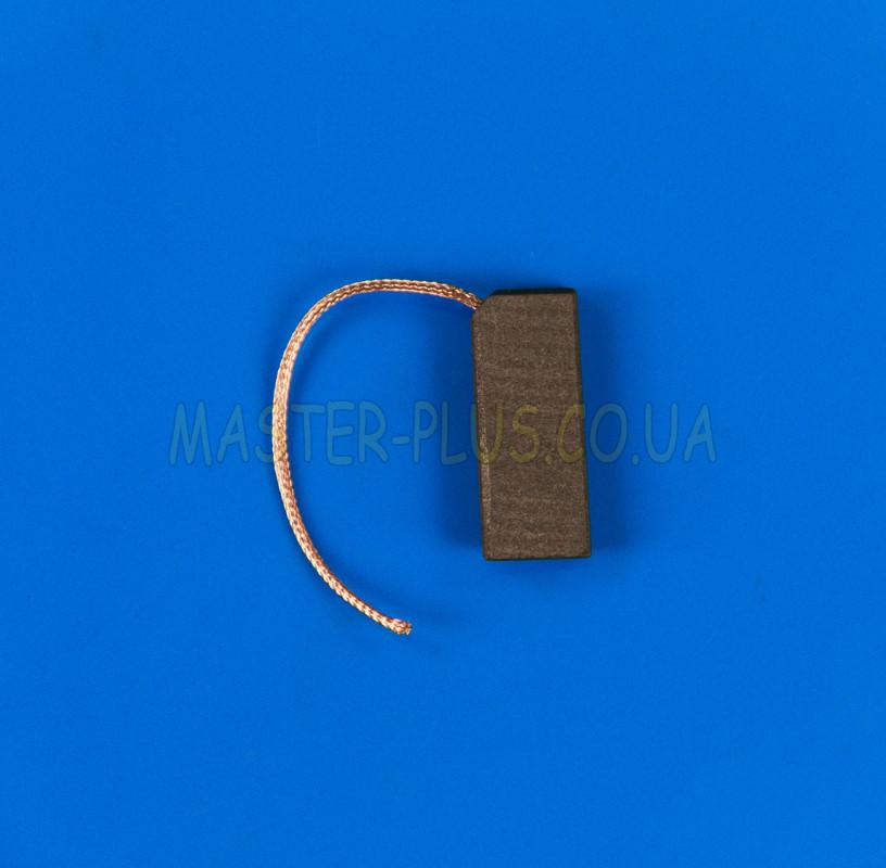 Щетки угольные цельные провод сбоку Siemens Bosch 5х12, 5х32
