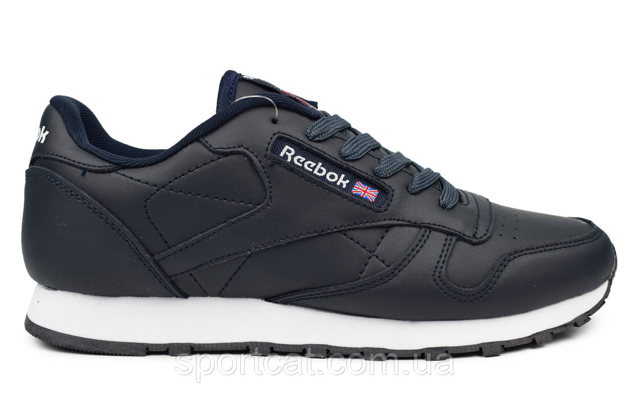 Мужские кроссовки Reebok Classic, Р. 42 46