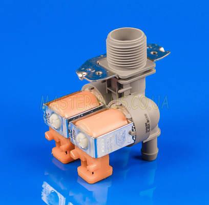 Впускной клапан со спаренной фишкой 2/180