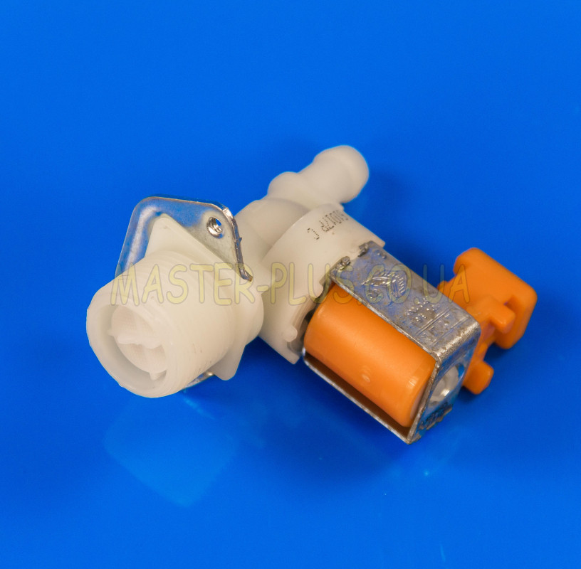 Впускной клапан 1/180 со спаренной фишкой