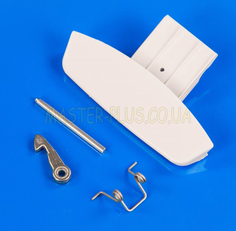 Ручка дверки (люка) стиральной машины Ariston C00116576