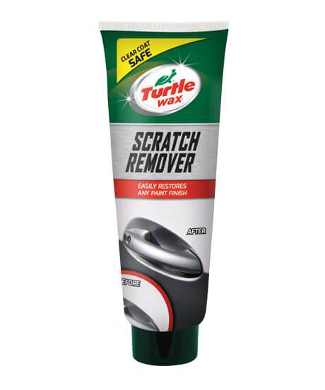 Антицарапин Turtle Wax Scratch Remover Paste