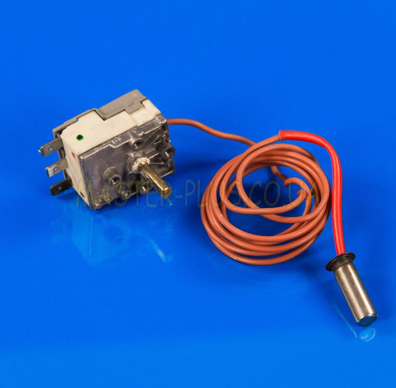 Газовый термостат для стиральной машины Whirlpool 481228248234