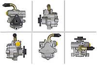 Насос гидроусилителя руля (VAG 7L6 422 154 A) Audi Q7 3.0-6.0TDI VW Toureg 3.0-3.6 T5 3.2 V6