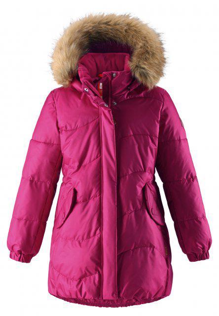 Куртка зимняя Reima SULA 531298 (17-18)