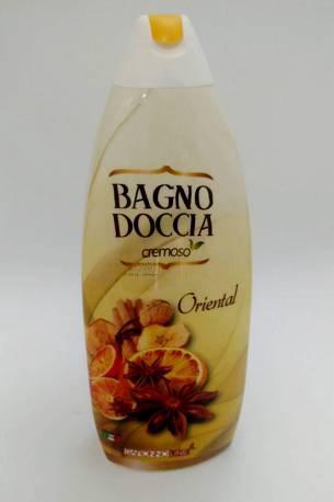 Bagno Doccia Oriental гель для душа 1 л.