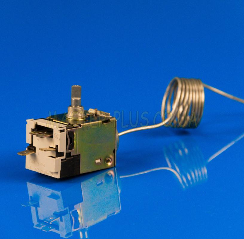 Терморегулятор (термостат) ТАМ-112 (Китай)