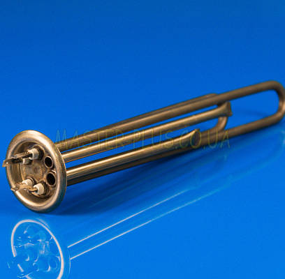 Тэн Thermowatt типа Thermex с трубками под 2 термостата 2.0 кВт нержавейка