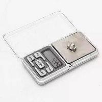 Карманные ювелирные электронные весы MH004 0,01-500г