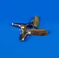 Оригинальный нож для мясорубки Moulinex MS-0926063
