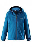 Куртка демисезонная Softshell LASSIE 721711 (17-18)