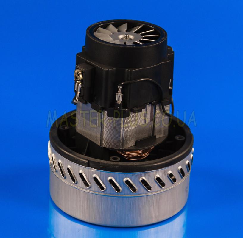 Мотор для моющего пылесоса 1200W высокий (производство - Италия)