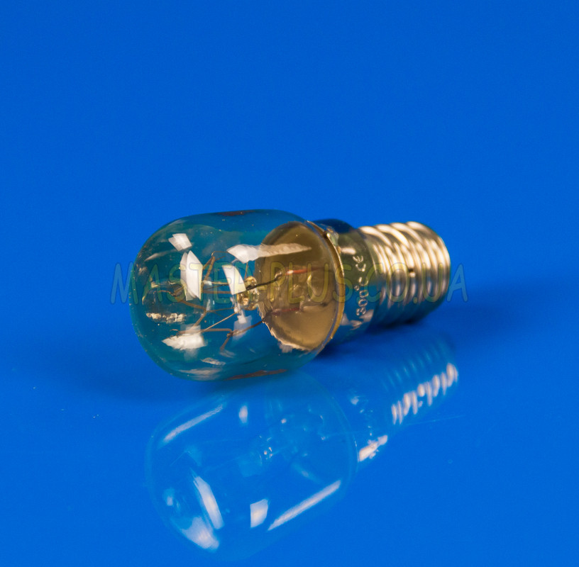 Универсальная лампочка для духового шкафа 25W E14