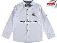 Рубашка для мальчика 12 лет