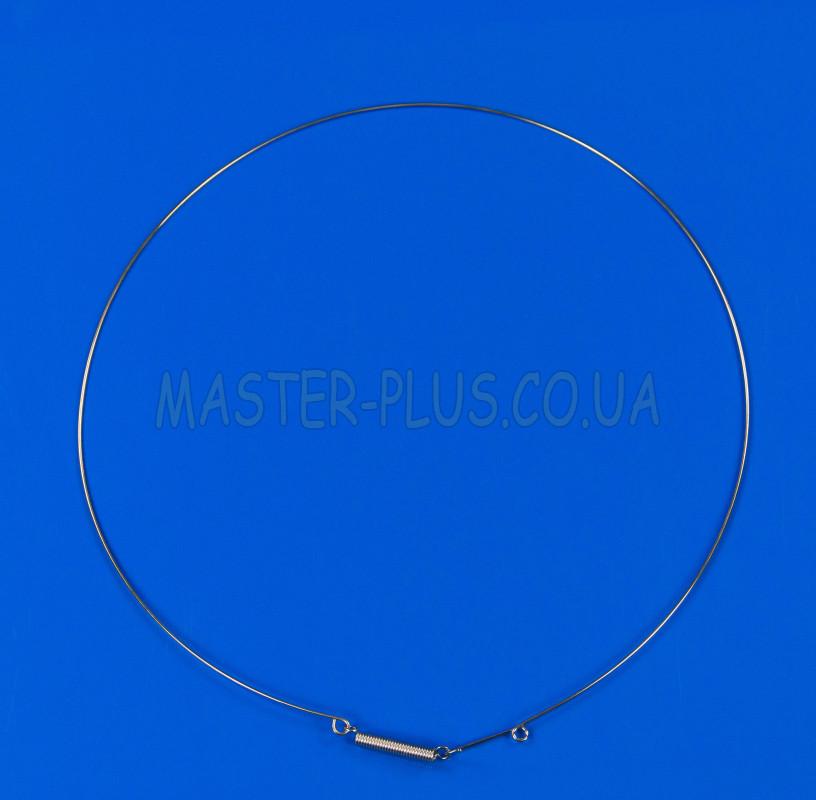 Хомут резины люка LG 4861EN3002A (внутренний)