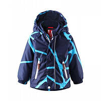Куртка зимняя Reima SEURUE 511214B (16-17)