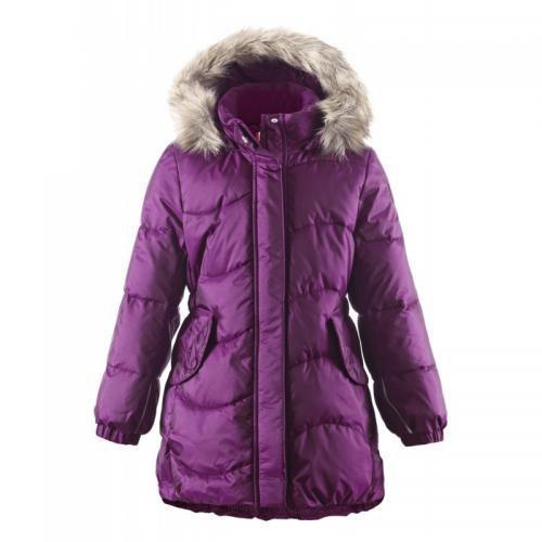 Куртка зимняя для девочек Reima SULA 531228 (16-17)