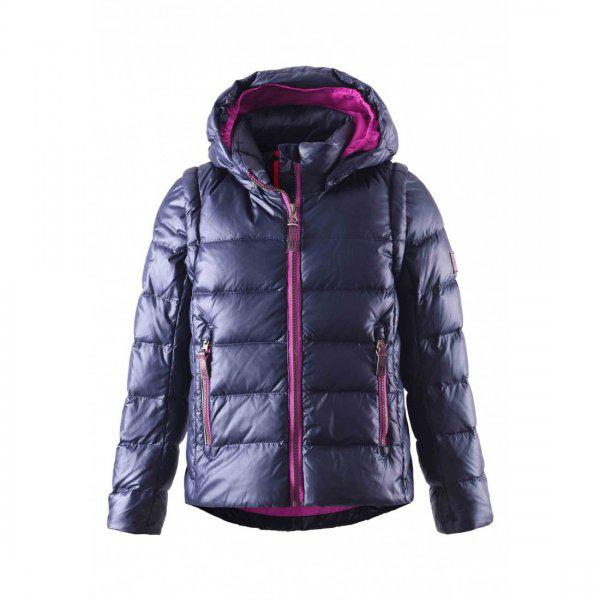 Куртка-жилетка пуховая Reima Sneak 531224 (16-17)