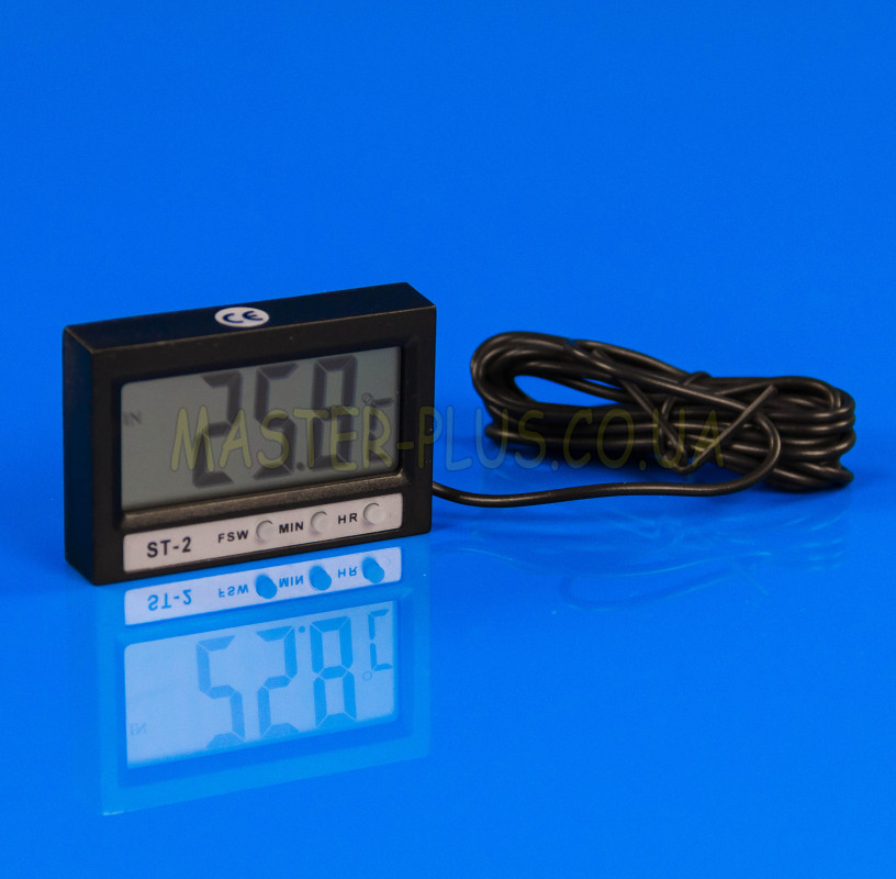 Цифровой термометр CT-2