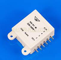 Блок управления клапанами для холодильников Atlant 908081458002